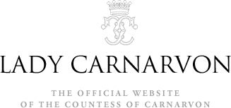 Lady Carnarvon - The official website of the Countess of Carnarvon